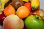 Fresh Fruit by ak1508
