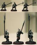 Gundabad Orc Spearmen