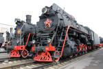 Steam Engines by ak1508