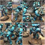 Pre-Heresy Alpha Legion 1