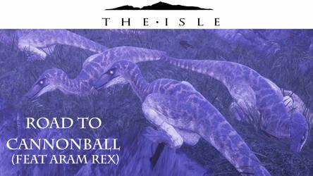 The Isle Gameplay (Utahraptor) pt1