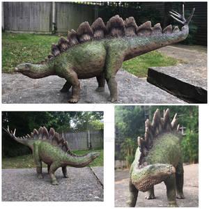 Stegosaurus stenops 1:10 Scale