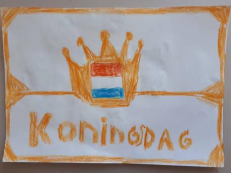 Konings Dag.