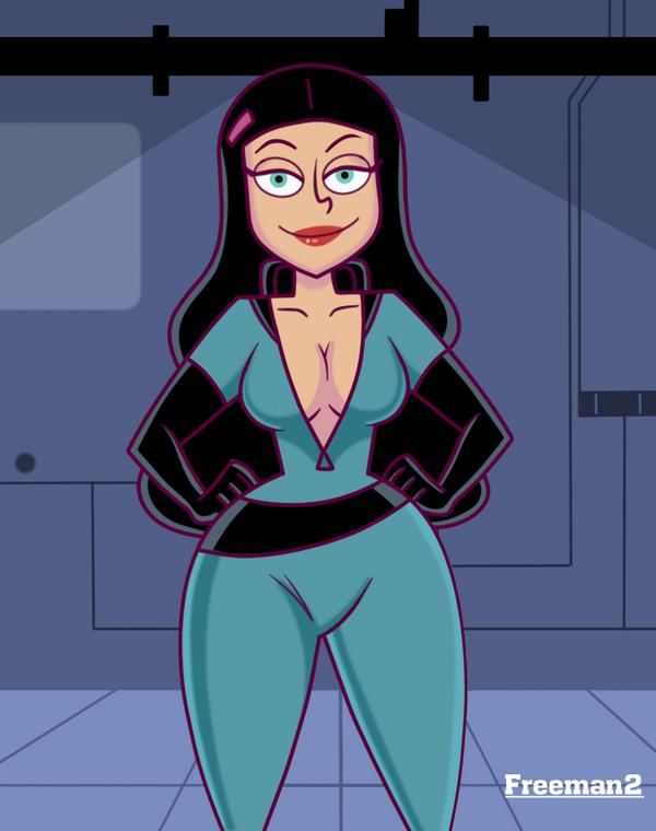 Paulina's suit by Freeman2