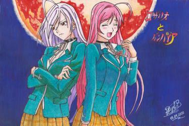 Anime And Manga I On Theanimefanartclub Deviantart