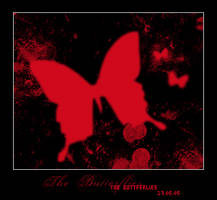 The Butterflies by acrobia80