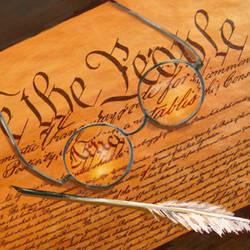 Constitution by mreach