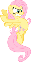 Fluttershy Monster