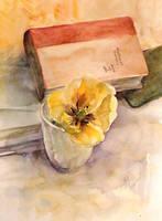 tulip by ayjaja
