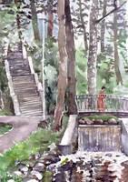 park by ayjaja