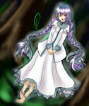 Vora Imagination-Priestess by CrisisNoi