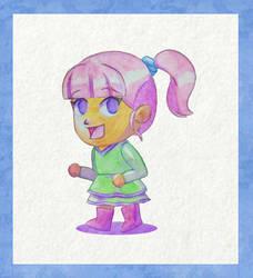 SD avatar by Melchman