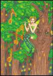 Firefly Sonata