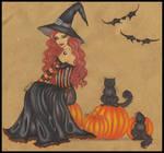 Pumpkin Sitters