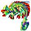 nwaba pixels by sarydactl