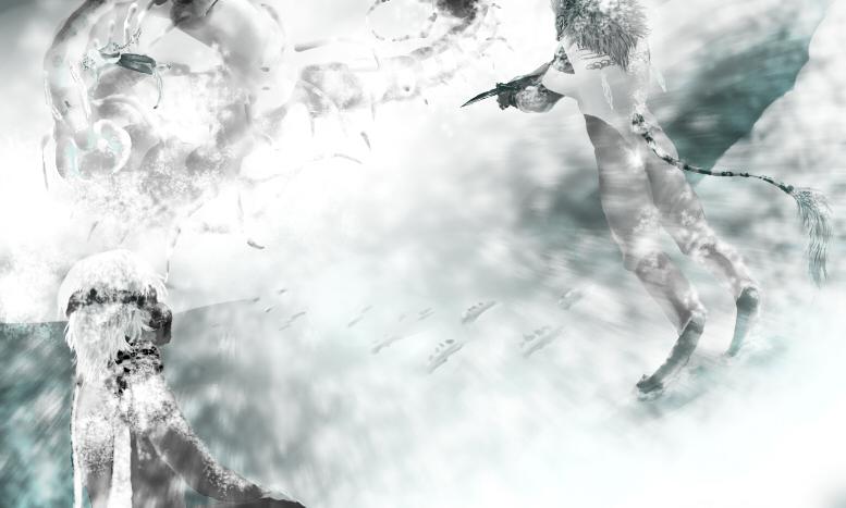 Origin 1.b by sarydactl