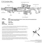 C10 Canister Rifle Draft