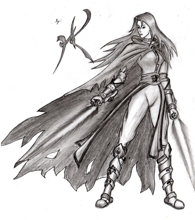 Alana by SgtHK