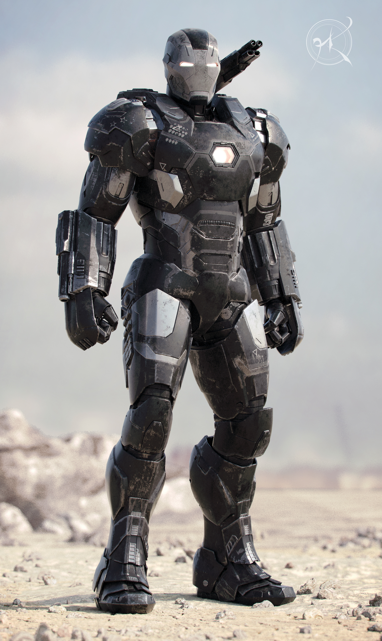 war machine iii
