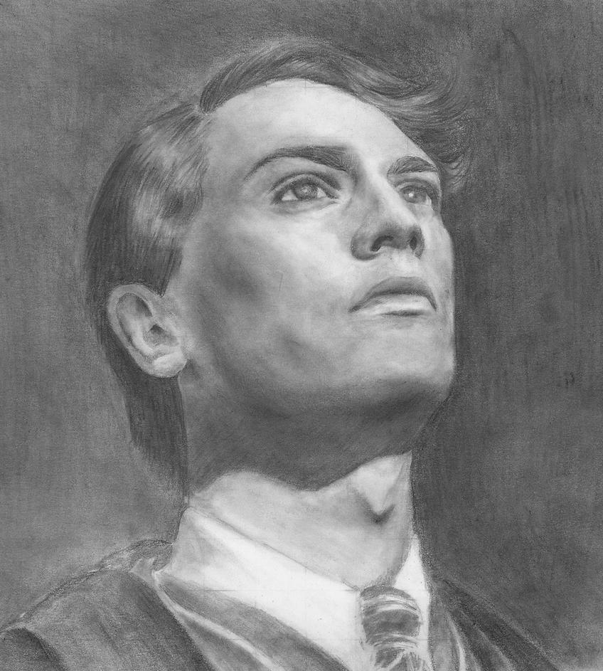 Tom M. Riddle by nakusta