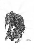 Witch of Hemwick by gustavosasquatch