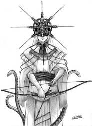 Gwyndolin by gustavosasquatch
