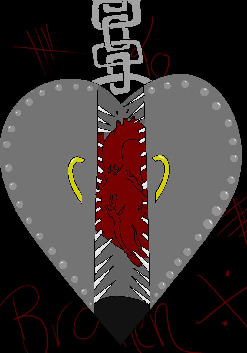 Heart Maidain by LilAngel0913