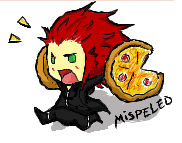 PIZZA ATTACK by Mispeled
