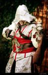 Ezio Auditore di Firenze 3 by Photopolchen