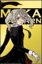 SE: Maka Albarn by niolynn