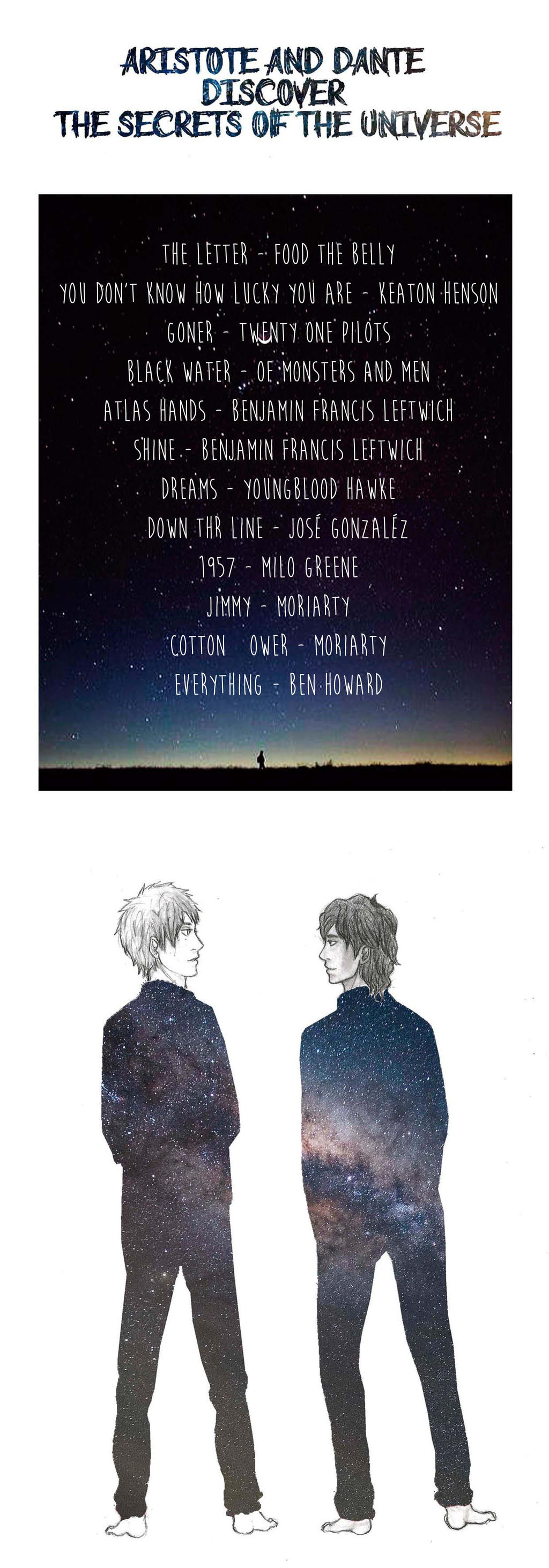 Aristotle and Dante by Shivean on DeviantArt