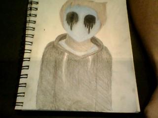 Eyeless Jack by mscrazy717