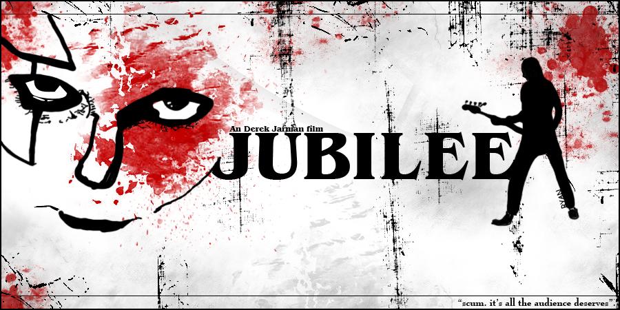 Jubilee - A Derek Jarman film