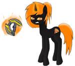 Star......PonyBound