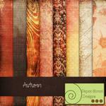autumn-paper street designs