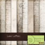 Love letters-paper street