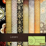 Lenore-paper street designs