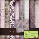 Evelyn-paper street designs