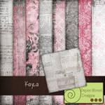 Kayla-paper street designs