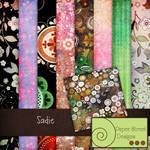 Sadie-paper street designs