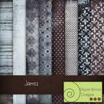 James-paper street designs