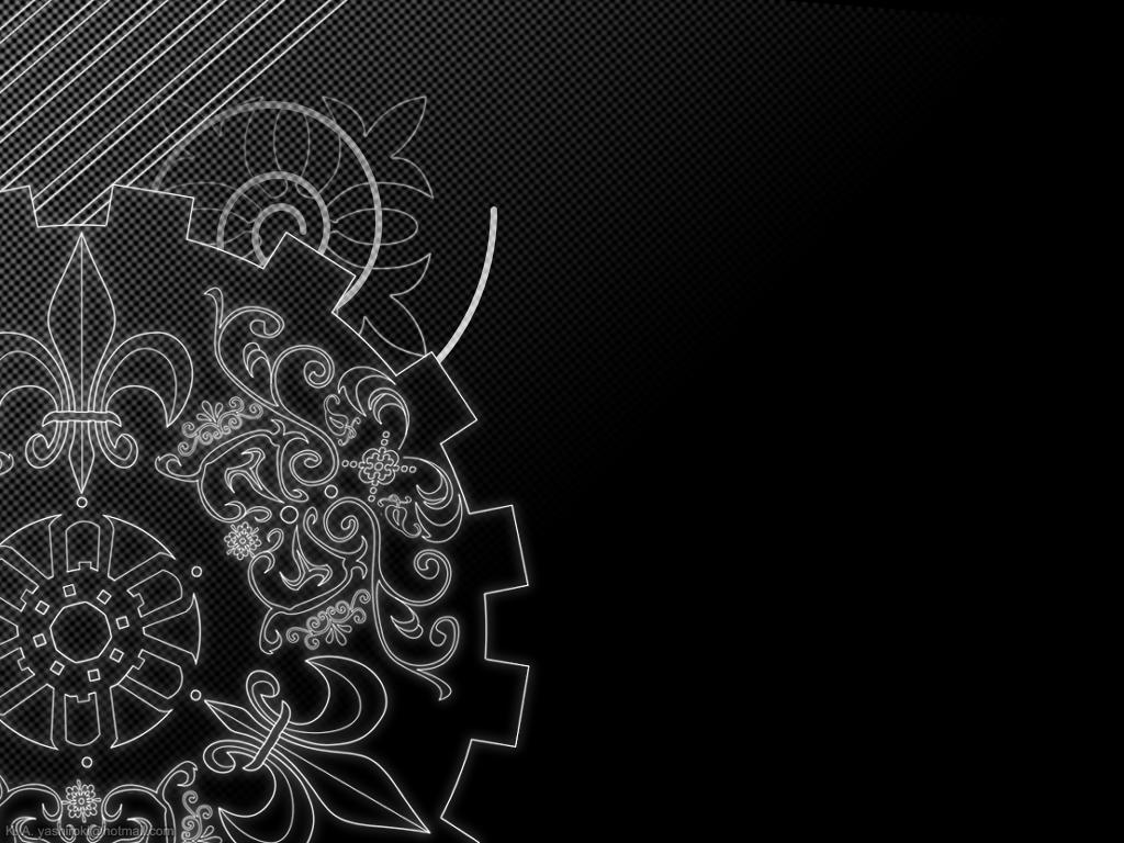Steampunk Wallpaper by NeuroticCrow on DeviantArt
