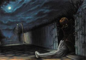 October Night by tboersner