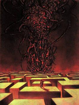 God's Labyrinth