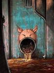 Piggy's Factory Waste