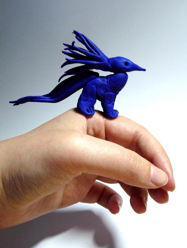 Hand And Eraser by Tzenor