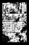 Hellblazer tryout page