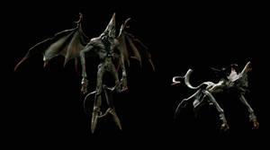 Demons by alexanderstojanov