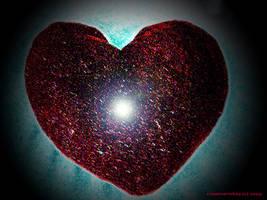 Hole Through My Heart by creativemikey