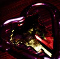 Unlock my Heart by creativemikey